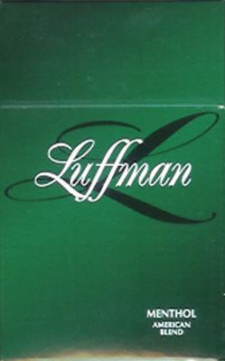 luffmangreen