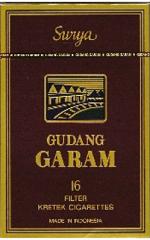 Gudang Garam